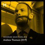 12. Andrew Thomson (H+P)