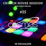 HOUSE SESSION Cosmos-Radio 025 (Feb 2018)