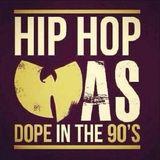 I Love 90s Hip Hop
