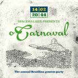 Brasilian Rendezvous
