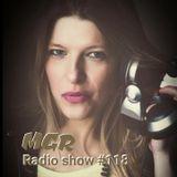 MGR Radio Show #118