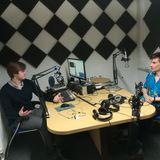 The Peach Podcast 017 - George Duggan (12/03/2018)