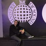 James Black LIVE at Ministry of Sound 18th Aug 2017 - PSY Closing set