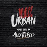 Alex Tec Reed Presents 100% Urban