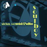 "sirius studio 54 the remixes &12"" part3"