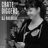 Crate Diggers - 12 - DJ Rachelle