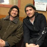 29 August, 2019 – Episode 142: #MorningShow989 with Special Guests Harrison Storm & Hayden Calnin