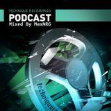 2014.10 MaxNRG - October 2014 studio mix - Technique Podcast EP 32
