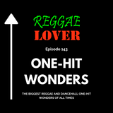 Reggae One Hit Wonders