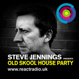 Old Skool House Party #23 - 8th August '19 - House / Disco / Funky / Rave