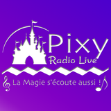 Pixy Radio Live Saison 3 - Episode 1 - Reprise