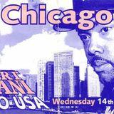Cherry Moon Chicago Trip 2 14 août 1995 A