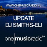 Dj Smiths & Thomka - Live @ One|Music Radio Update (2012.11.28.)