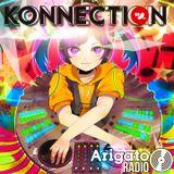 ARIGATO KONNECTION 025