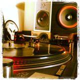DJ Jordan - 1992-1993 hardcore vinyl mix - Mixed January 2014