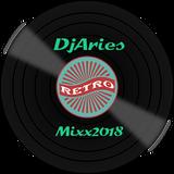 DJARIES_RETROMIXX 001_JAN 2018