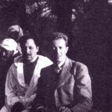 Ο PAUL BOWLES ΣΤΟ ΠΑΡΙΣΙ,ΣΤΗ Ν.ΥΟΡΚΗ ΚΑΙ ΣΤΗΝ ΤΑΓΓΕΡΗ