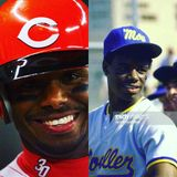 "The Ken Griffey Jr ""Old School Hall of Fame Hip Hop "" Mix   Congratulations Bro!"