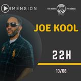 Joe Kool - radio 0010 broadcast
