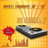 DJ MIKEL F SESION TRANCE - REMEMBER 1995 - 2000