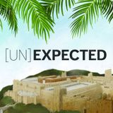 3/17 [UN]EXPECTED SAVIOR - Doug Swink
