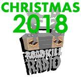 Roadkill Records Radio - Ep.7 - Christmas (December 2018)