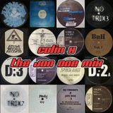 Colin H - The Jon Doe Mix