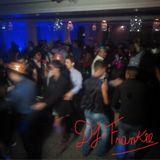 Merengue electrónico Enero 2015, Dj Frankie / Galacti-k, Maracaibo, Venezuela