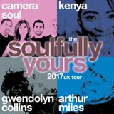 50 Shades Special - This is Soulfully Yours