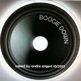 DJ Andre Engert - Boogie Down