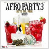 DJ MANNI AFRO X - MAS PARTY VOL.3