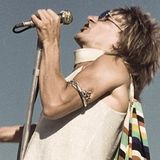 Rod Stewart - 1976-12-24  Olympia Theatre, London, England