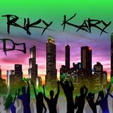 Bounce like the jungle MIX - Dj RikyKary