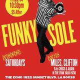 Funky Sole Mix 1- DJ Joey Altruda