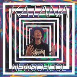 KATANA - George FM (NZ) New School. show Ep.02
