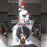 lost soundtracks for a runway show. junya watanabe spring/summer 2015.