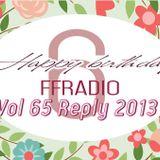FFRADIO - Vol 65 - Reply 2013