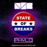 State of Breaks with Phylo on NSB Radio - 06-18-2018