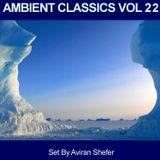 Ambient Classics Vol 22