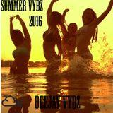 Summer Vybz (House x R&B)