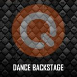 Dance Backstage