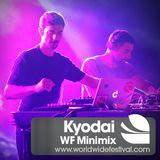 WF Minimix // Kyodai