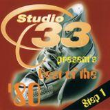 Studio 33 - The Best of the 80`s - Vol. 1