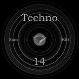 Sam Kitt Deep n' Dark Techno Episode 14
