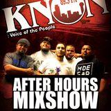 Cumbia / Norteñas Mix Live on Knon89.3fm