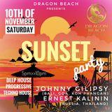Johnny GIlipsy @ Dragon bar - Mui Ne (Vietnam)