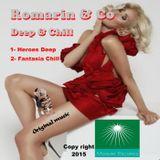 Deep & Chill chill (Romarin & Co)