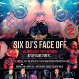 DJ Evan Marshall - Live Set 29-03-14 WIT Fight Night Crystal Electric Ballroom