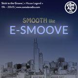 Smooth like E-smoove