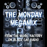 Monday Megamix (excerpt) - 21/4/2020
